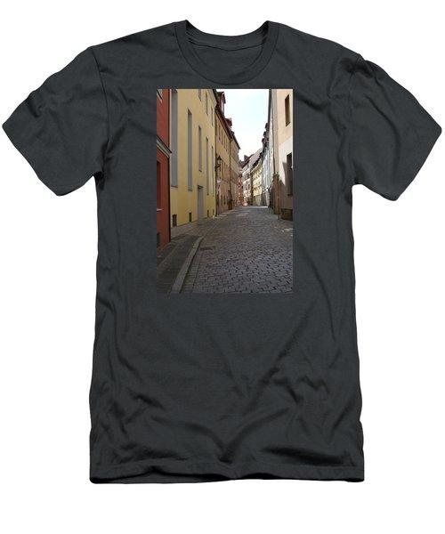 Altstadt Nuernberg Men's T-Shirt (Athletic Fit)