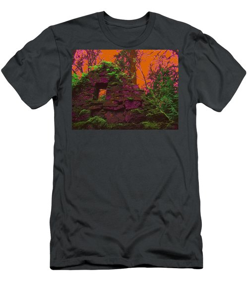 Anarchy's Playhouse Men's T-Shirt (Athletic Fit)