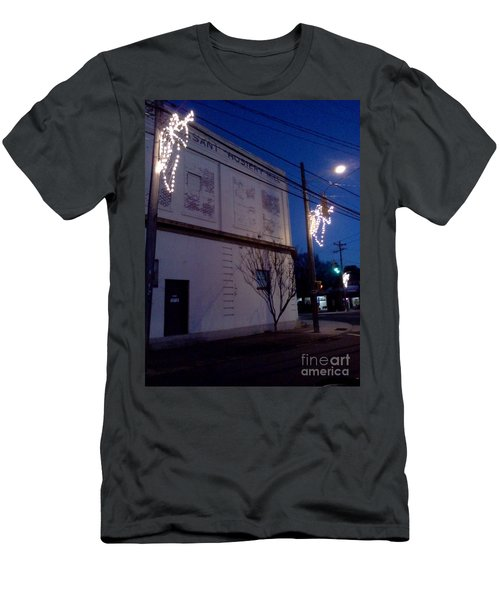 Angels Men's T-Shirt (Athletic Fit)