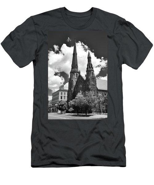 Ani's Place  15257 Men's T-Shirt (Athletic Fit)