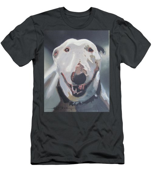 Anna The Bullie Men's T-Shirt (Athletic Fit)