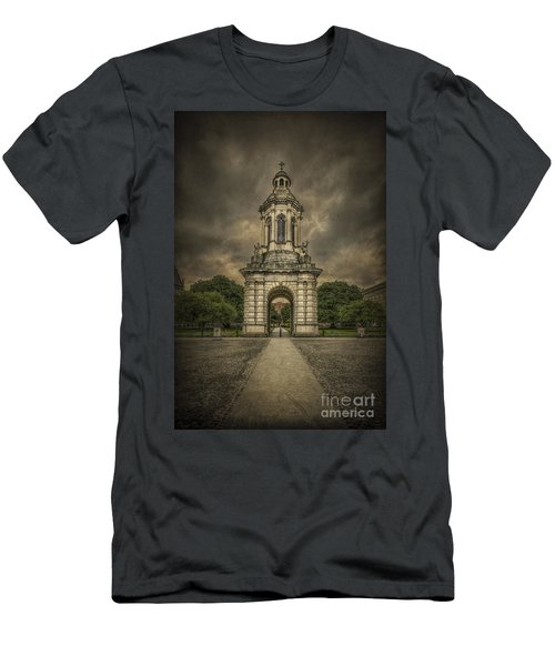 Anthem Of The Trinity Men's T-Shirt (Athletic Fit)
