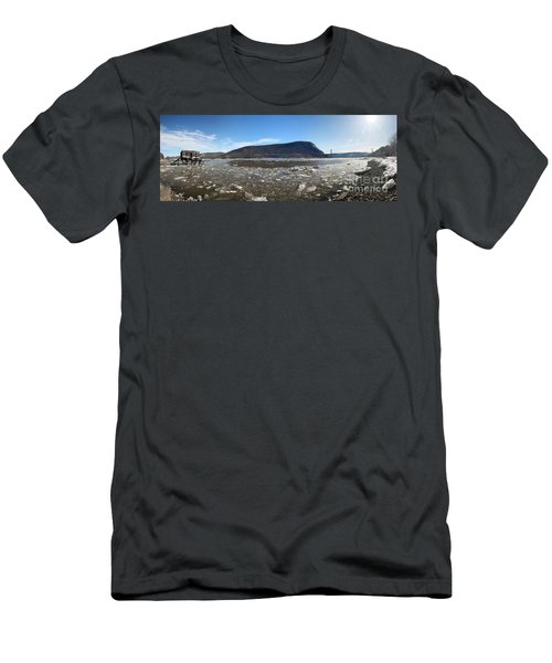 Anthony's Nose Men's T-Shirt (Athletic Fit)