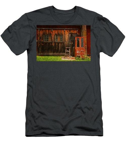 Antiques Men's T-Shirt (Athletic Fit)