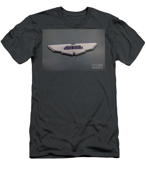 Aston Martin Men's T-Shirt (Athletic Fit)