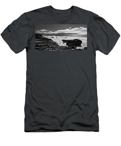 Atlantic Coast / Donegal Men's T-Shirt (Athletic Fit)