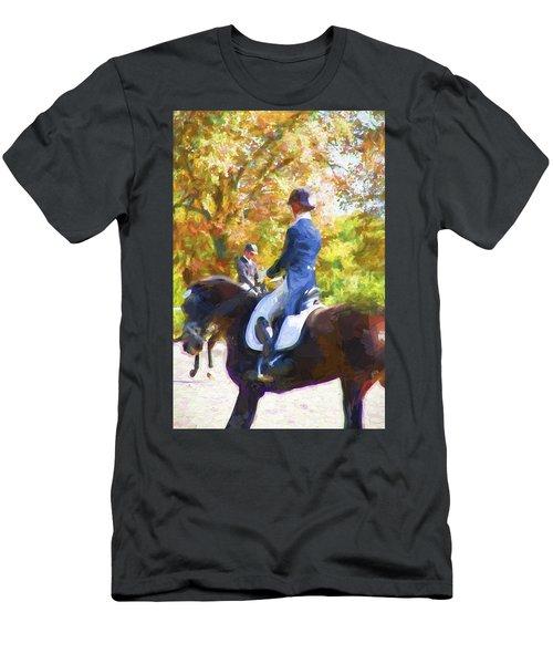 Autumn Pass Men's T-Shirt (Athletic Fit)