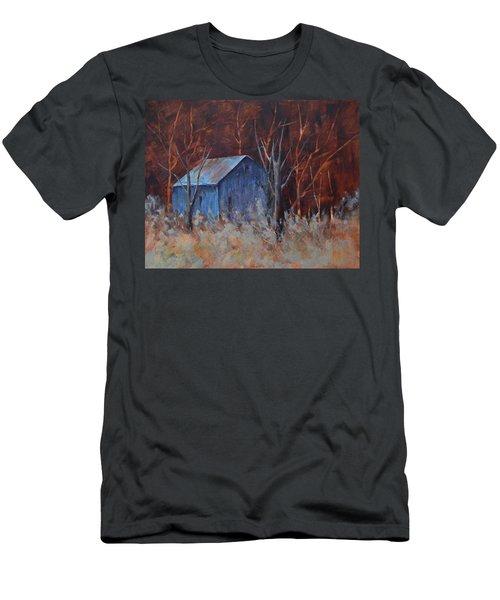 Autumn Surprise Men's T-Shirt (Athletic Fit)