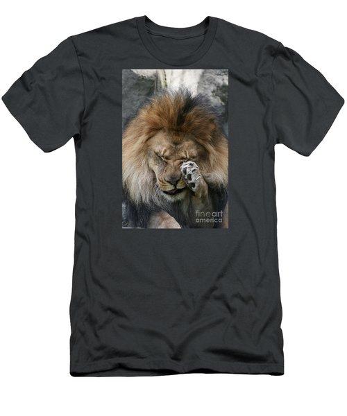 Awwwww..... #2 Men's T-Shirt (Slim Fit)