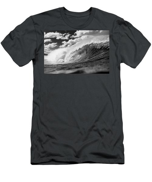Barrel Clouds Men's T-Shirt (Athletic Fit)