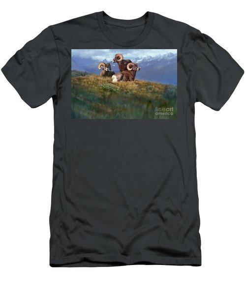 Bbbad Boy Men's T-Shirt (Athletic Fit)