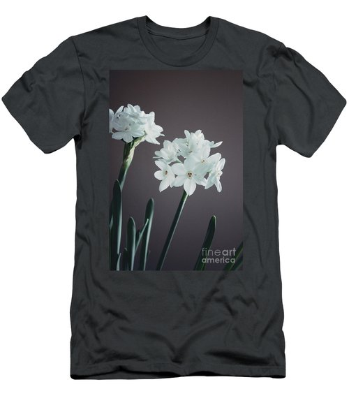 Beautiful Bloomer Men's T-Shirt (Athletic Fit)