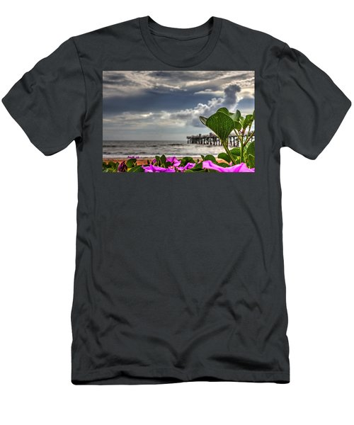 Men's T-Shirt (Athletic Fit) featuring the photograph Beautyfulness by Tyson Kinnison
