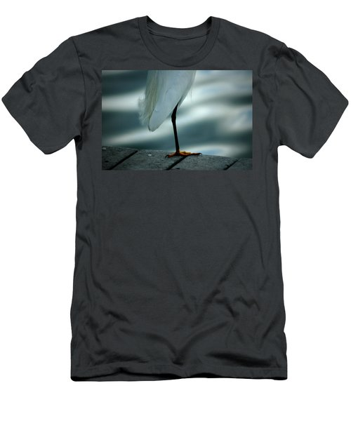 Bed Time Men's T-Shirt (Athletic Fit)