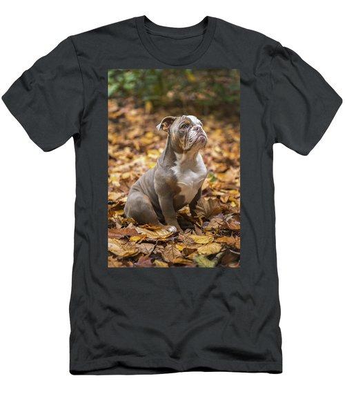 Bella Men's T-Shirt (Athletic Fit)