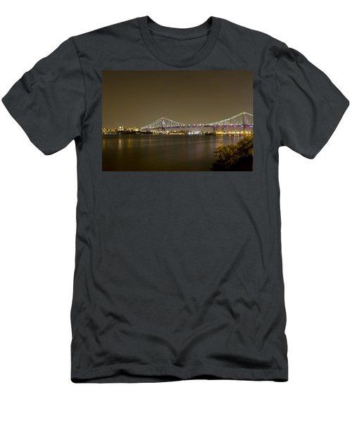 Ben Franklin Men's T-Shirt (Athletic Fit)