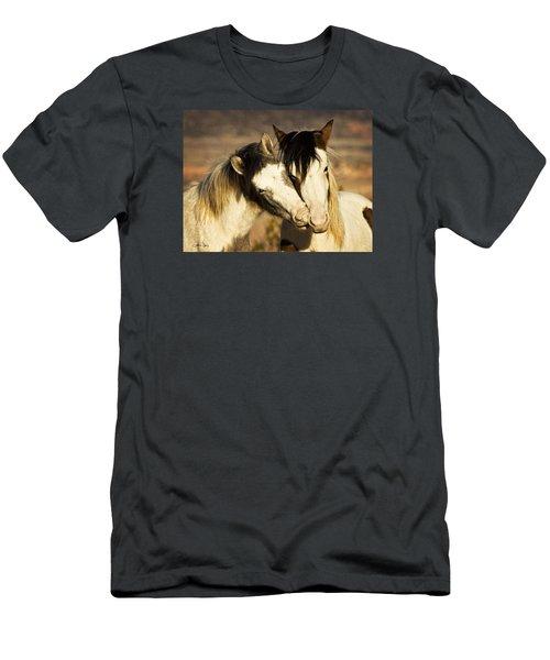 Best Friends 2009 Men's T-Shirt (Slim Fit) by Joan Davis