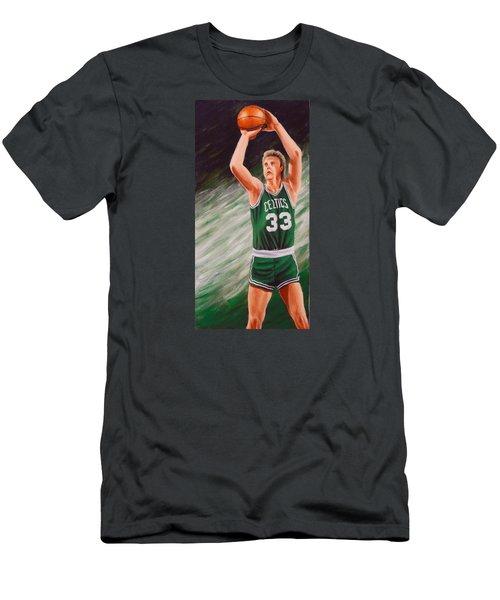 Bird Men's T-Shirt (Athletic Fit)