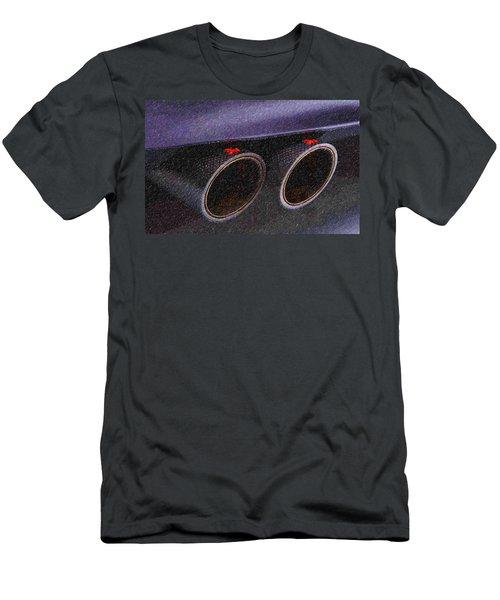 Bmw 12 Men's T-Shirt (Athletic Fit)