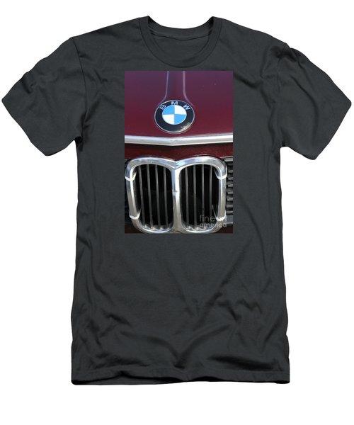 Bmw Vintage Men's T-Shirt (Athletic Fit)