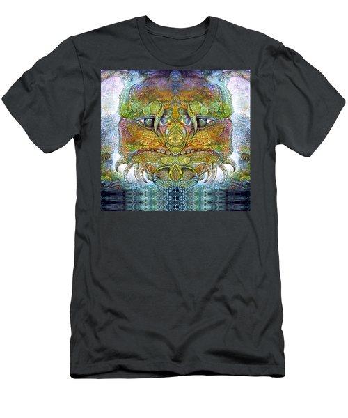 Bogomil Variation 11 Men's T-Shirt (Athletic Fit)