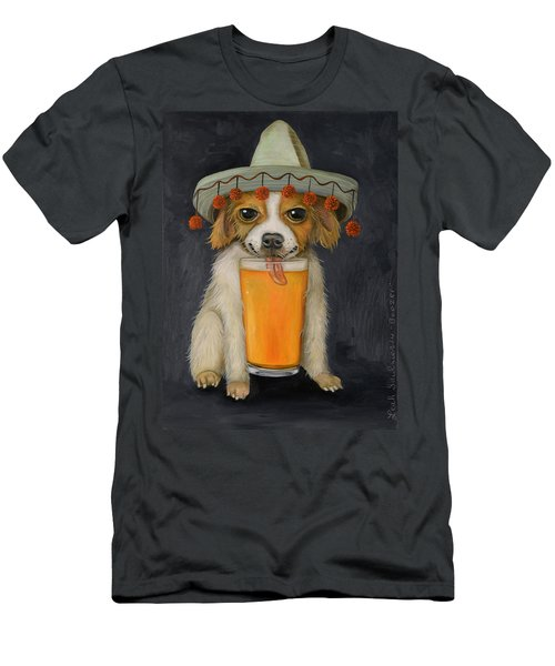 Boozer Pro Photo Men's T-Shirt (Athletic Fit)