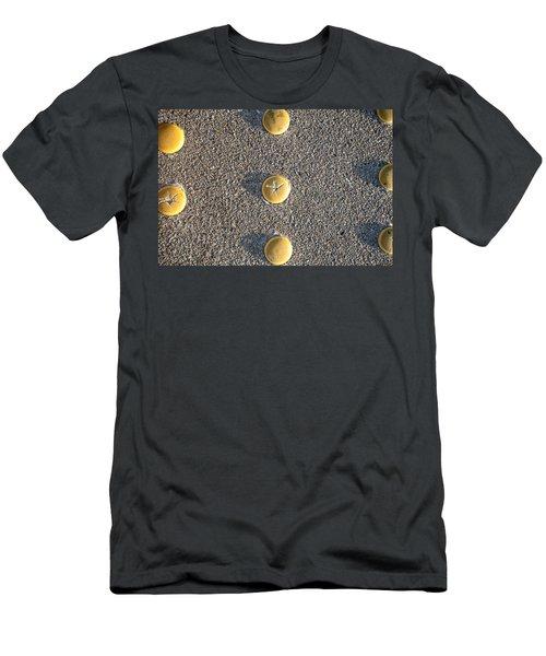 Bott's Dots Men's T-Shirt (Athletic Fit)