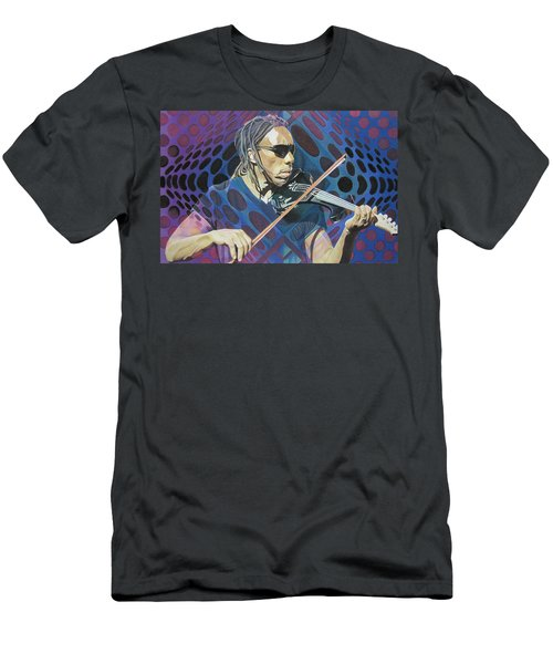 Boyd Tinsley Pop-op Series Men's T-Shirt (Athletic Fit)