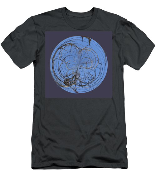 Branch Orb Men's T-Shirt (Athletic Fit)
