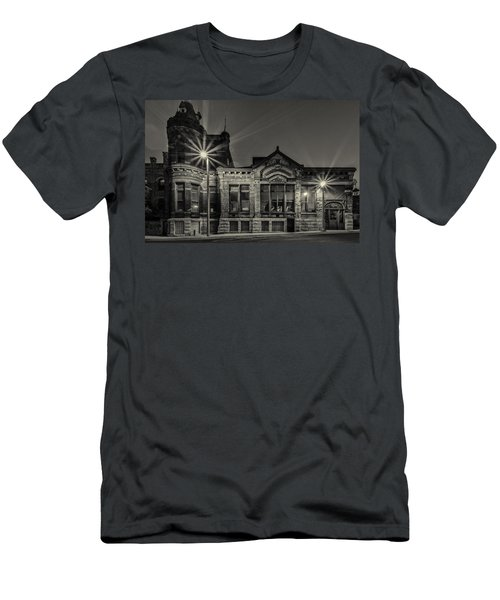 Brewhouse 1880 Men's T-Shirt (Athletic Fit)