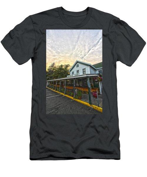 Briermere Farm Men's T-Shirt (Athletic Fit)