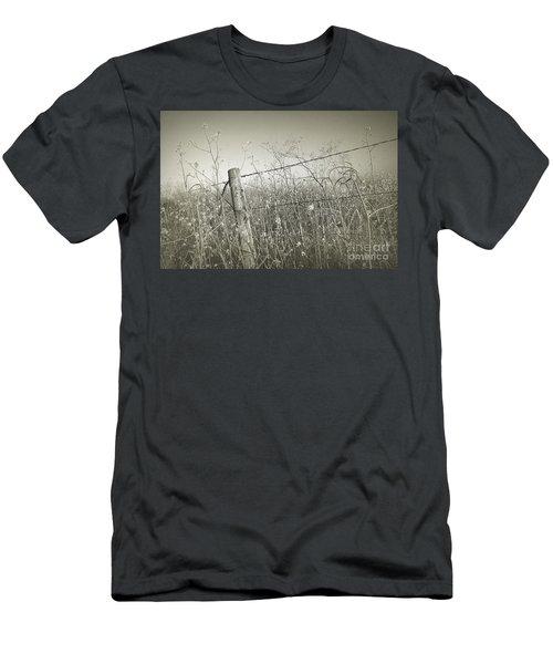 Brimming Men's T-Shirt (Athletic Fit)