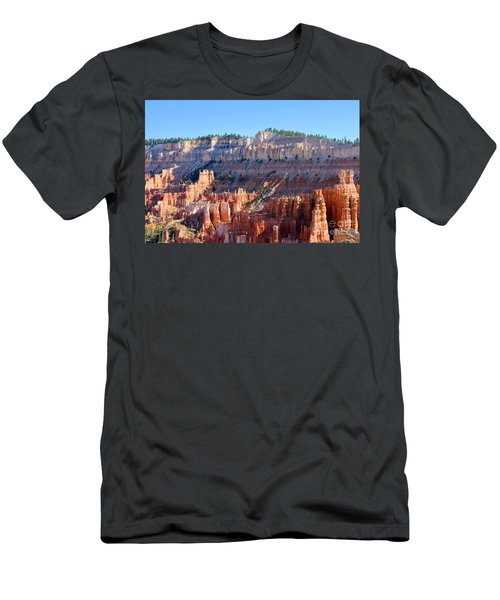 Bryce Amphitheater Men's T-Shirt (Athletic Fit)