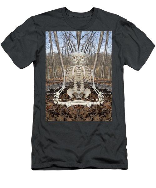 Budding Buddies Men's T-Shirt (Athletic Fit)