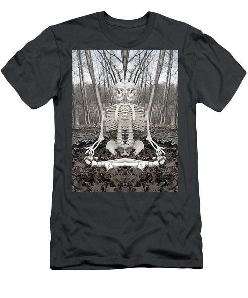 Budding Buddies II Men's T-Shirt (Athletic Fit)