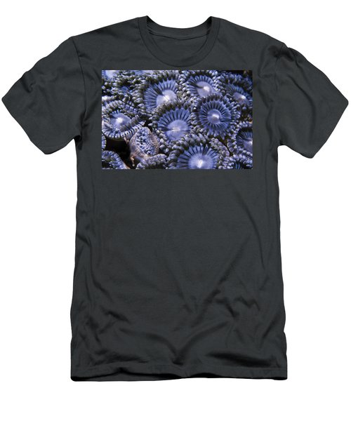 Bunch Of Flowers Men's T-Shirt (Athletic Fit)