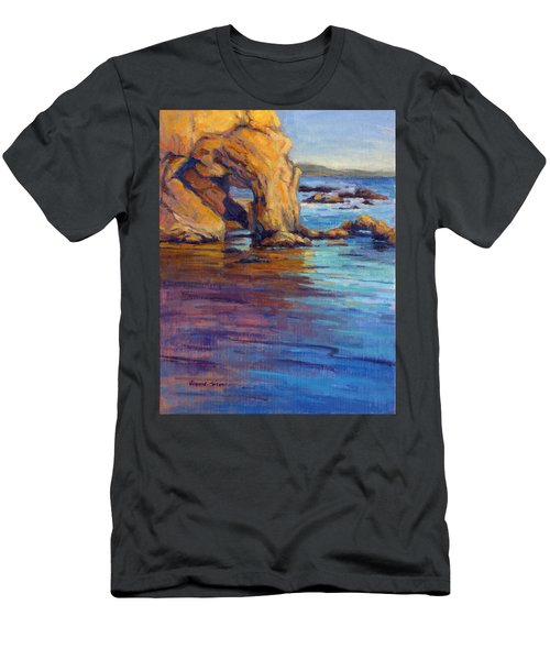 California Cruising 6 Men's T-Shirt (Athletic Fit)
