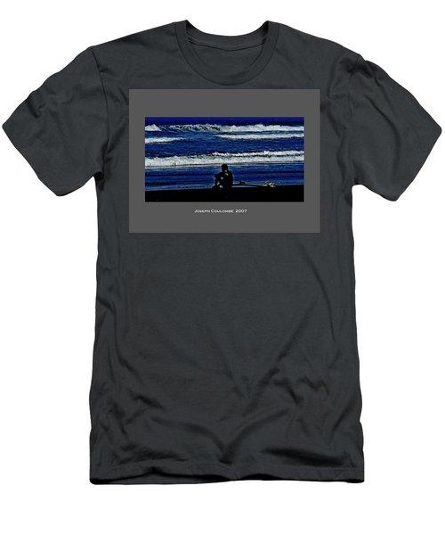 California Surfer 2007 Men's T-Shirt (Athletic Fit)