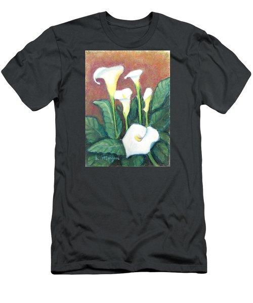Calla Quintet Men's T-Shirt (Athletic Fit)