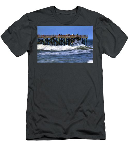 Can You Do This Men's T-Shirt (Athletic Fit)