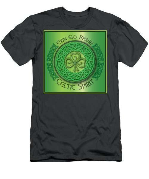 Celtic Spirit Men's T-Shirt (Athletic Fit)