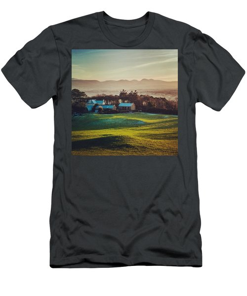 Change Of Season Men's T-Shirt (Athletic Fit)