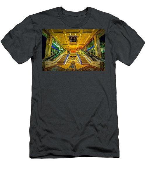 Channel Entry Men's T-Shirt (Athletic Fit)