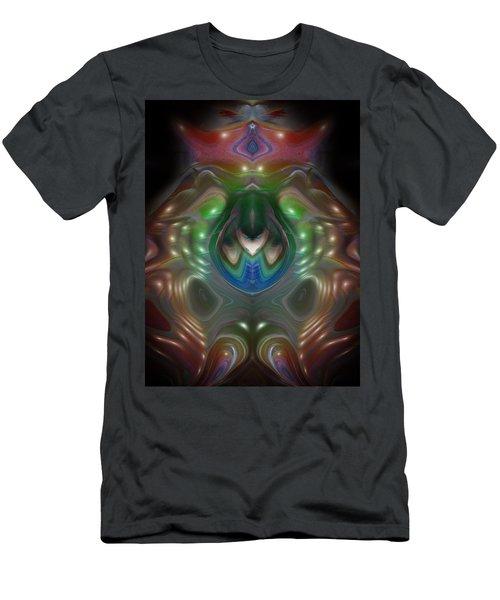 Cherub 5 Men's T-Shirt (Athletic Fit)