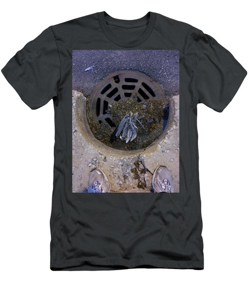 Chicago Dreamcatcher Men's T-Shirt (Athletic Fit)