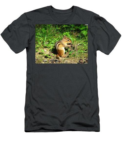 Chippy Men's T-Shirt (Athletic Fit)