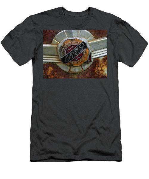Chrysler Men's T-Shirt (Athletic Fit)