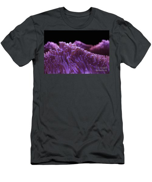 Cilia Of The Respiratory Tract Men's T-Shirt (Athletic Fit)