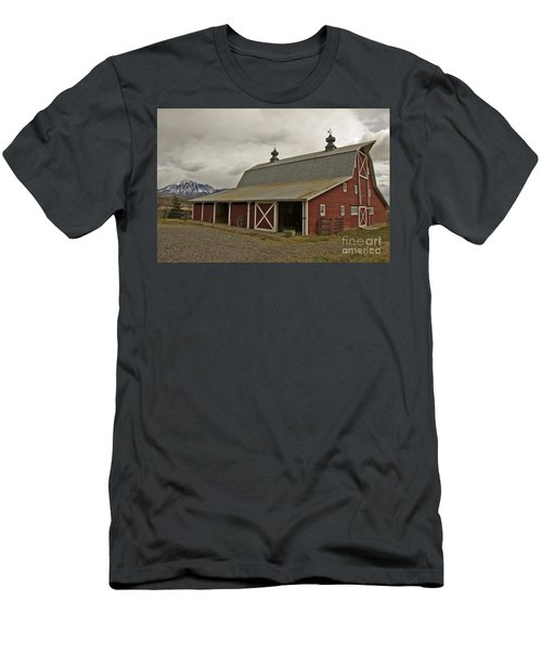 Classic Colorado Country  Men's T-Shirt (Athletic Fit)