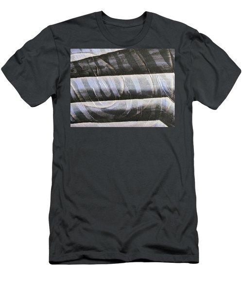Clipart  001 Men's T-Shirt (Slim Fit) by Luke Galutia